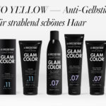 Glam Color Toner Steel Gray .11